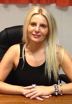 Eva Mª Jiménez González