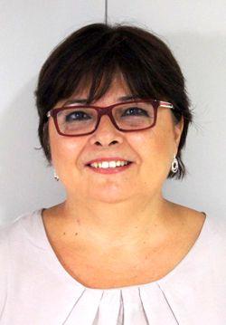 Mª Ángeles Fernández Martín